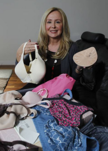 prothesis and bras